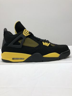 Jordan 4 Thunder men's size 13 DS no box 2012 release for Sale in Chicago, IL