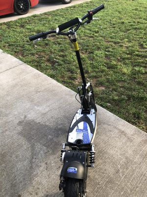 Uber scoot scooter - FAST for Sale in Smyrna, TN