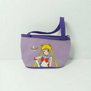 Vintage 1999 Sailor Moon Coin Purse Purple for Sale in Los Angeles, CA
