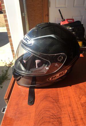 HJC Motorcycle Helmet for Sale in Rolesville, NC