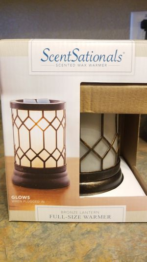 Scentsy warmer for Sale in Thornton, CO