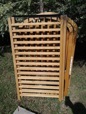 Baby crib 30 obo for Sale in Houston, TX