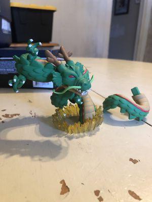 Shenron from dragon ball Z complete for Sale in Santa Clara, CA