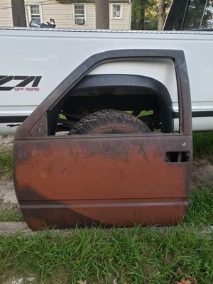 Chevy GMC C/K driver door for Sale in Howell Township, NJ