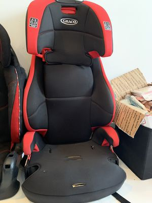Car seat for boys for Sale in Miami Beach, FL