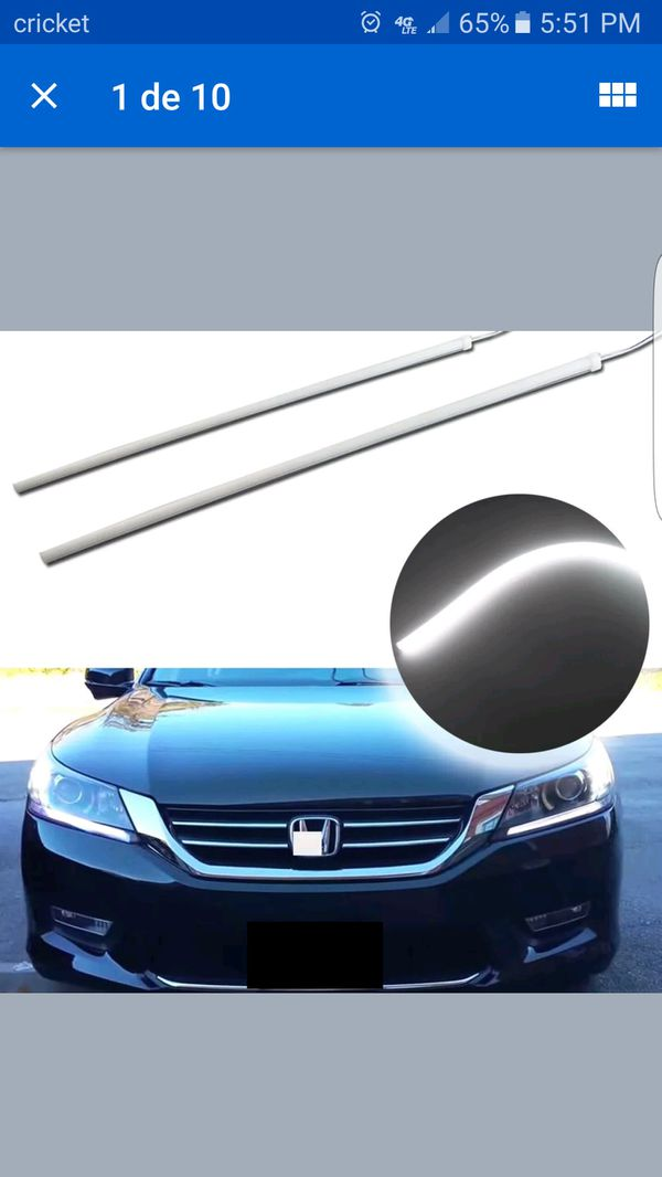 New for honda accord 2013 a 2015