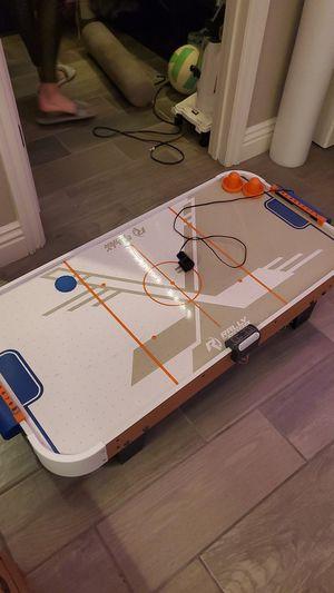 Kids Air hockey table for Sale in Las Vegas, NV