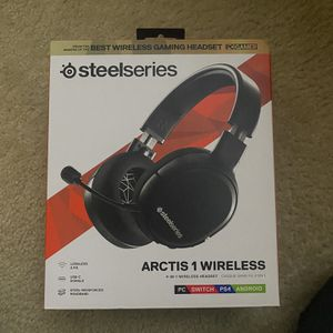 Wireless Gaming Headset for Sale in Bethesda, MD