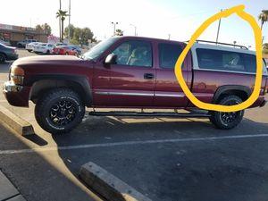 04 GMC camper for Sale in Phoenix, AZ