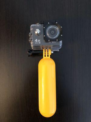 Waterproof Sony 4K 16M WiFi Camera for Sale in Brunswick, OH