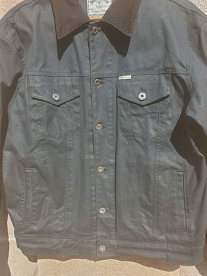 Men's Iron and Resin Rambler Motorcycle Jacket for Sale in Las Vegas, NV