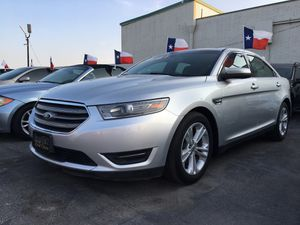13 Ford Taurus $1500 down!!! Don't worry we finance for Sale in Houston, TX