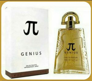 Genius Pie Men's Perfume Cologne Fragrance 3.4fl.oz Sealed in Box. for Sale in Coral Gables, FL
