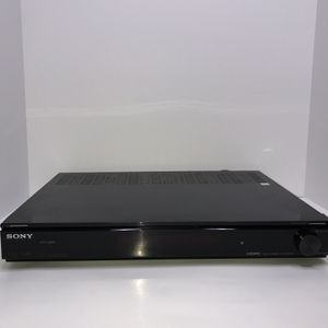 Sony STR-KS360 Multi-Channel Av Home Theater System. NO REMOTE for Sale in Brandywine, MD