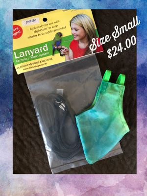 Avian Flight Suite with Lanyard for Sale in Austin, TX