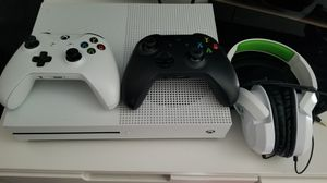 X Box One S for Sale in Hollywood, FL