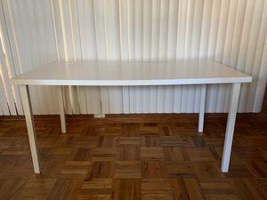 White IKEA Desk for Sale in San Diego, CA
