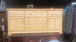 3 Drawer Dresser for Sale in Bloomington, IL