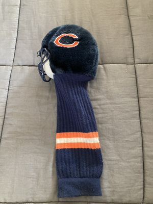 Chicago Bears Golf Headcover for Sale in Normal, IL