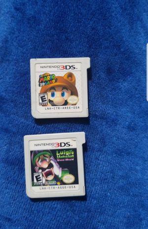 Nintendo 3DS for Sale in Dallas, TX