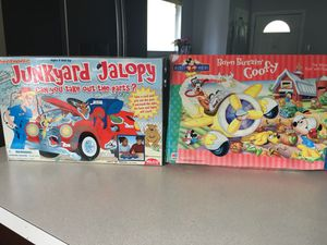 2-Kids Games for Sale in Dearborn Heights, MI