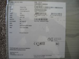 ACER ICONIA W3 810 1600 32GB SILVER TABLET for Sale in Smyrna, TN