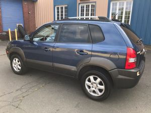 Hyundai Tucson 2005 for Sale in Hartford, CT