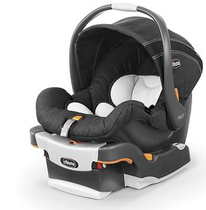 Chicco KeyFit Infant Car Seat for Sale in Renton, WA