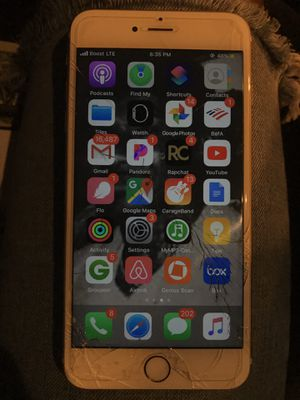 iPhone 6s Plus for Sale in Los Angeles, CA