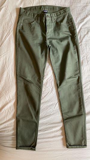 Women's Patagonia Pinyon Pines Pants for Sale in Seattle, WA
