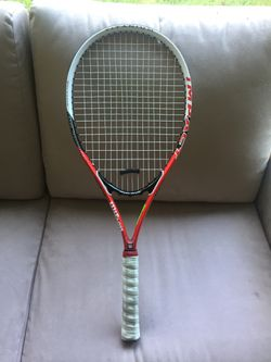 Wilson Impact titanium tennis racket for Sale in Silver Spring,  MD