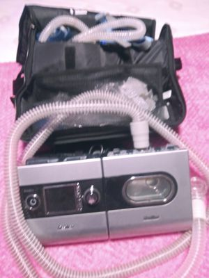 ResMed CPAP Machine with Humidifier for Sale in Riverview, FL