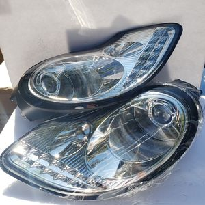 Porsche Boxster 1997-2004 Projector Headlights for Sale in Phillips Ranch, CA