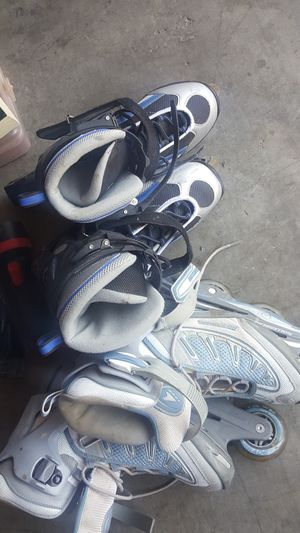 2 pairs of skates. for Sale in Scottsdale, AZ