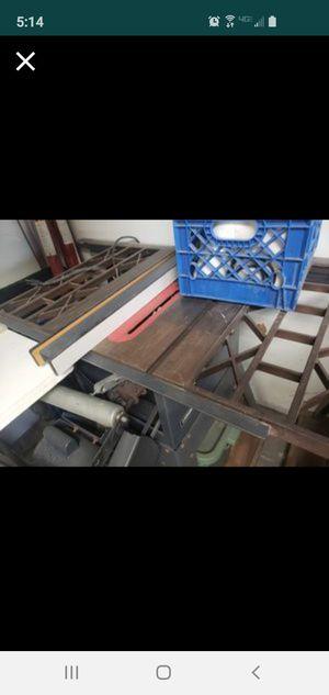 3 CRAFTSMAN TOOLS for Sale in Hesperia, CA