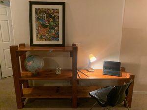 Shelf Unit / Desk for Sale in Murrieta, CA