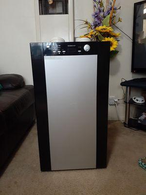 AC and heater edgestrar portable 14000 btu for Sale in Buena Park, CA