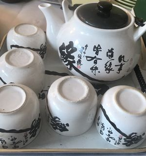 Tea pot for Sale in Falls Church, VA