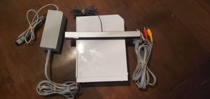 Nintendo Wii bundle with wii fit for Sale in Grand Prairie, TX