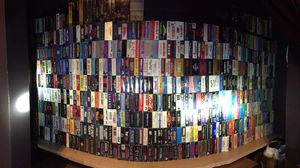 720 VHS Tapes 📼 For Sale for Sale in Bonne Terre, MO