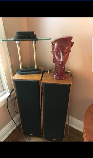 Klipsch KG 3.5 Speakers for Sale in Glen Ellyn, IL