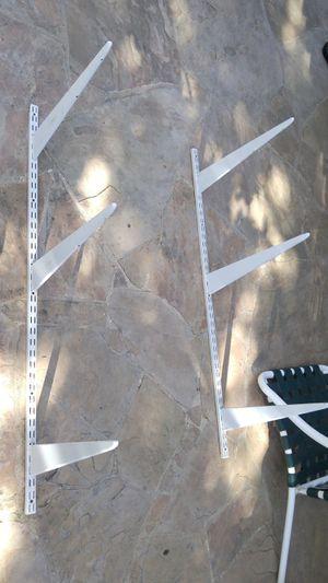 Wall Mounted Metal Shelving for Sale in Elk Grove, CA
