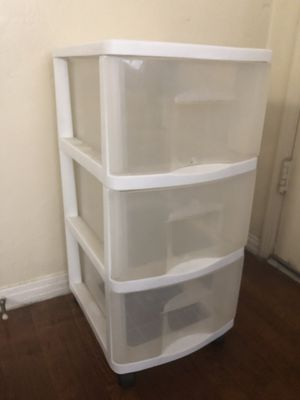 Plastic storage for Sale in San Diego, CA