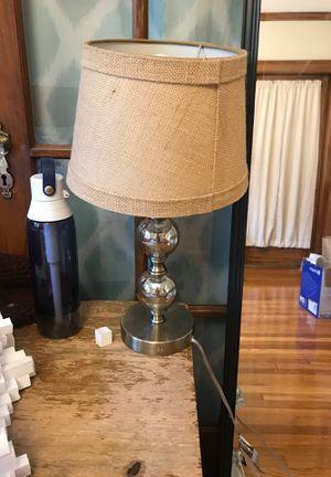Lamp for Sale in Cambridge, MA