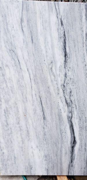 Brazilian Callacutta granite 3cm thicknesses 2 pcs. For kitchen island or table top for Sale in Bolingbrook, IL