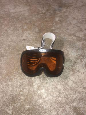 Dirt bike goggles for Sale in Greensburg, PA
