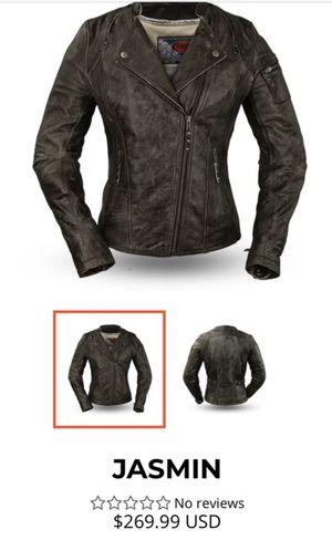 Authentic Gear Women's Motorcycle Jacket for Sale in Waxahachie, TX