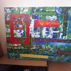 Abstract art for Sale in Atlanta, GA