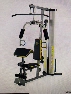 Weights Bench Machine for Sale in Alexandria, VA