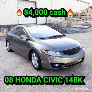 Honda civic for Sale in Stockbridge, GA